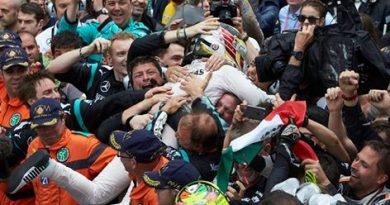F1: Ainda em êxtase por Mônaco, Hamilton volta ao GP de primeira vitória