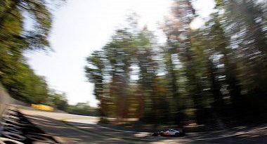 F1: Lewis Hamilton é o mais rápido da sexta-feira em Monza