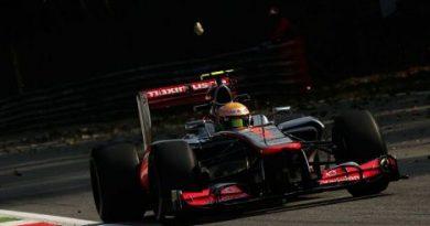 F1: Lewis Hamilton vence GP da Itália
