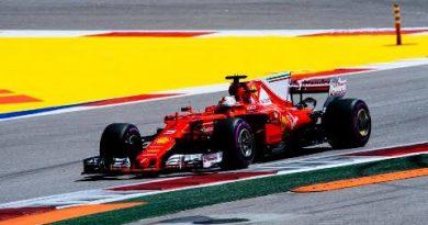 F1: Sebastian Vettel coloca a Ferrari na frente após dois anos