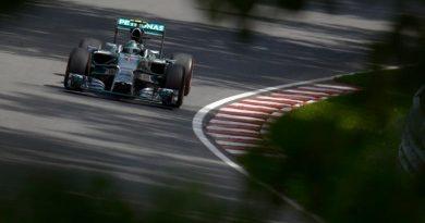 F1: Ecclestone confirma volta do GP do México em 2015, diz revista