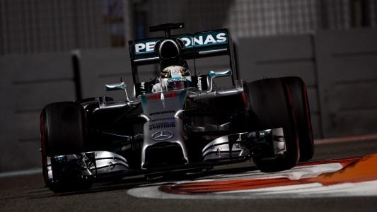F1: Lewis Hamilton vence e leva o título de 2014