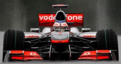 F1: Lewis Hamilton vence GP da Bélgica