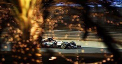 F1: Apesar de falha no fim em Sakhir, diretor da Mercedes elogia Rosberg