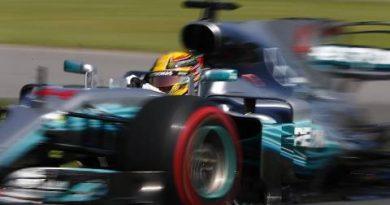 F1: Lewis Hamilton vence GP do Canadá