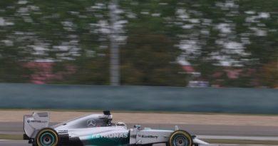 F1: FIA garante realização do GP da Rússia apesar de situação política tensa