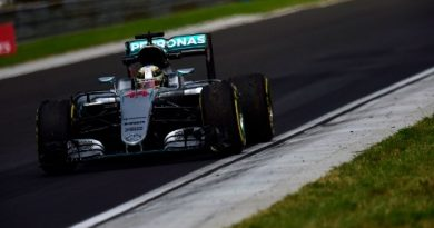 F1: Lewis Hamilton vence na Hungria e assume liderança do campeonato