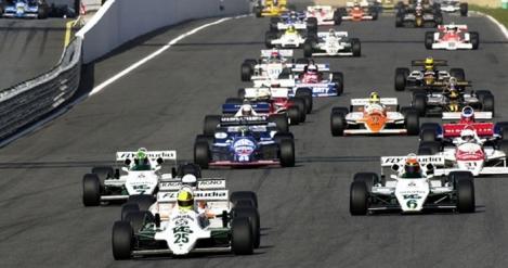 Especial F1 Historic: Saiba como foi a abertura da temporada em Spa-Francorchamps