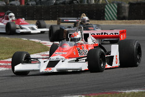 F1 Historic: Hockenheim abre a temporada 2010