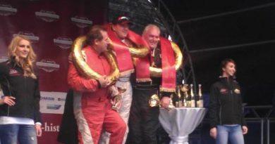 F1 Historic: Joaquin Folch e Richard Eyre vencem em Hockenheim