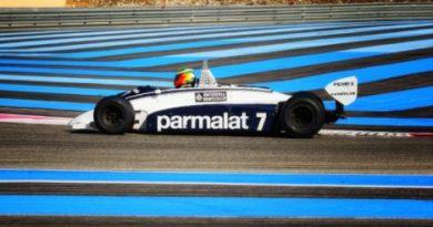 F1 Historic: Joaquin Folch é o Campeão de 2012
