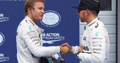 F1: Mesmo com rodada, Lewis Hamilton marca a pole na Áustria