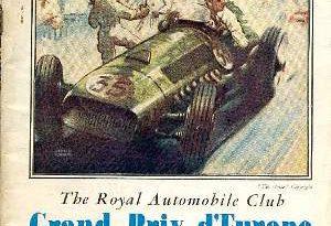 F1: Categoria completa sessenta anos