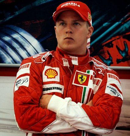 F1: Raikkonen minimiza resultados ruins na volta à Ferrari