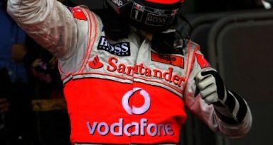 F1: Heikki Kovalainen surpreende e marca a pole em Silverstone