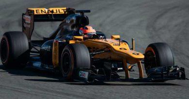 F1: Kubica celebra reencontro com a Fórmula 1 após momentos difíceis