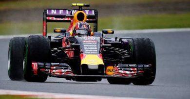 F1: Daniil Kvyat é o mais rápido no segundo treino em Suzuka