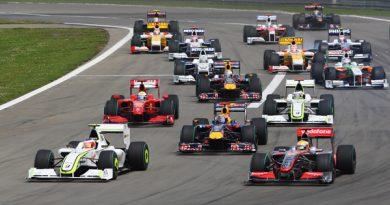 F1: FIA confirma mudança no sistema de pontos