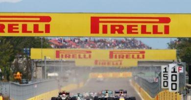 F1: FIA divulga calendário de 2014 da F-1; GP do Brasil será penúltimo