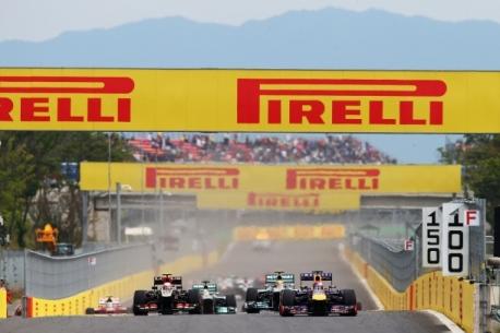 F1: Sebastian Vettel vence na Coreia do Sul