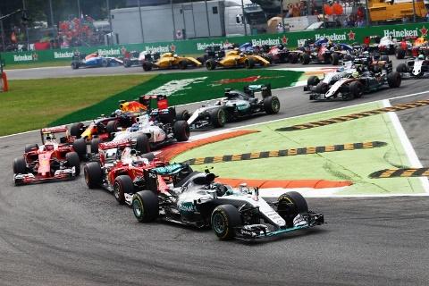 F1: FIA divulga pneus para o GP da Malásia