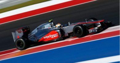 F1: Lewis Hamilton vence nos EUA. Decisão do título fica para o Brasil