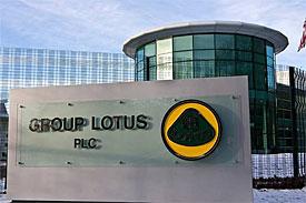 F1: Justiça adia caso Lotus para dia 21 de março