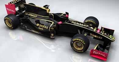 F1: Equipe malásia Proton revela investimento na Lotus em união com Renault