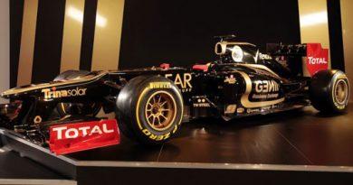 F1: Lotus perde patrocínio do Grupo Lotus, mas mantém nome na Fórmula 1