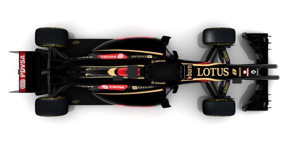 F1: Lotus testará novo carro em Jerez nesta sexta-feira, diz revista