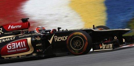 F1: Kimi Raikkonen é o mais rápido no segundo treino em Sepang