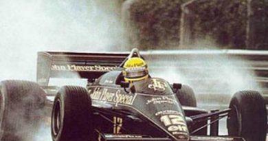 F1: Primeira vitória de Ayrton Senna completa 25 anos