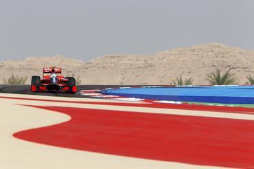 F1: Virgin já tem evoluções para o Barein
