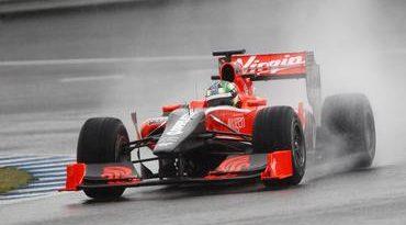 F1: FIA libera Virgin para mudar chassi