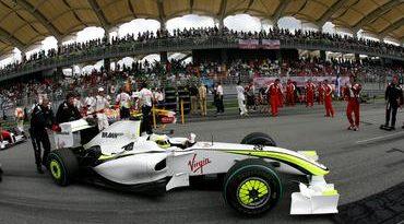 F1: Sem Sauber, FIA anuncia 12 equipes inscritas para 2010