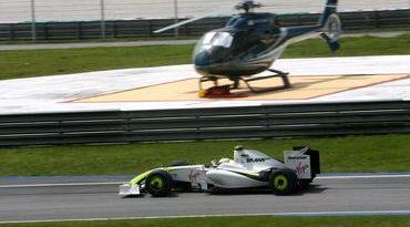 F1: FIA julga difusores em Paris. Resultado só sai na quarta