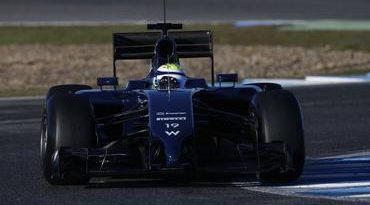 F1: Petrobras volta à Fórmula 1 como parceria da Williams