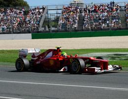 F1: Sauber nega conversa com Ferrari para contratação de Pérez