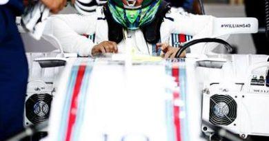 """F1: Massa celebra sexto lugar em Melbourne: """"Nada mau para um idoso"""""""