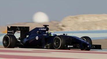 """F1: Massa pede """"pés no chão"""" depois de dominar no Bahrein"""
