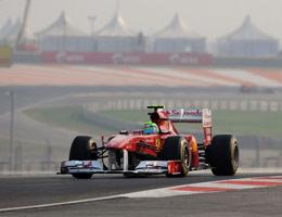 """F1: Massa discorda de penalidade: """"Realmente não é compreensível"""""""