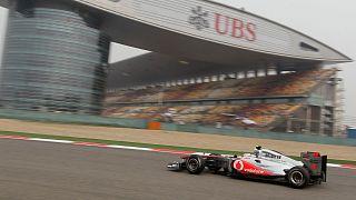 F1: McLaren quase acertou patrocínio com governo líbio, segundo jornal