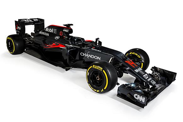 Especial Equipes 2016: McLaren