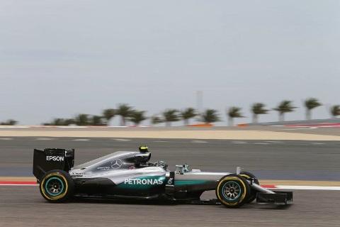 F1: Villeneuve acredita que pilotos não deviam interferir nas regras da F1