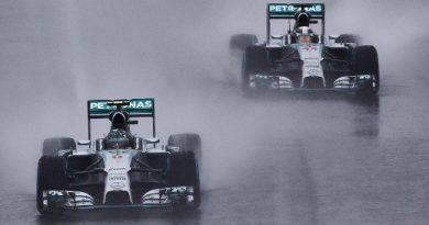 F1: Lewis Hamilton vence prova tumultuada no Japão. Jules Bianchi sofre grave acidente