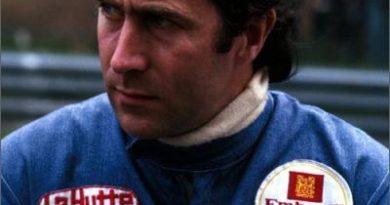 F1: François Migaut falece aos 67 anos