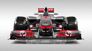 F1: Sem surpresas, McLaren apresenta MP4-27 para temporada 2012
