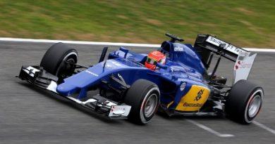 """F1: Processada por piloto, Sauber diz que tomará """"todas as medidas necessárias"""""""
