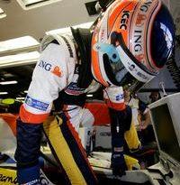 F1: Nelsinho Piquet disputa GP da Malásia no domingo