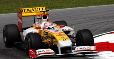 F1: Ecclestone espera novo Pacto da Concórdia na quarta-feira